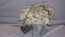 Kevlar casco per fanteria, HELMET Combat mk7 dimensioni MEDIUM CON COVER GB UK