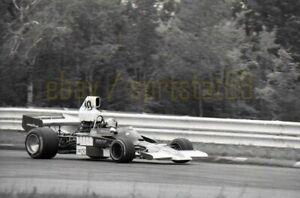 David Hobbs #10 Lola T332 - 1975 Watkins Glen F5000 - Vintage Race Negative