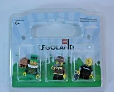 Legoland Park Minifig Pack Limited Edition
