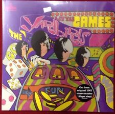 Yardbirds - Little Games LP [Vinyl New] 180gm Vinyl + Download {Remastered}