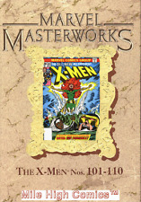 MARVEL MASTERWORKS #12 Very Fine