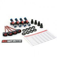 Grams Performance 1000cc Injectors Mitsubishi Evolution X Evo 10 G2-1000-0601