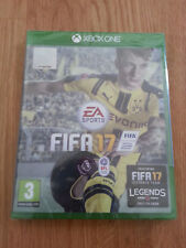 Fifa 17 Jeu Xbox One EA Sports Electronic Arts