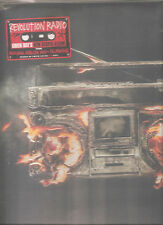 "GREEN DAY ""Revolution Radio"" red Vinyl LP ltd sealed"