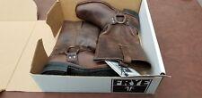 Frye Harness 8R Boots Size 8M men's