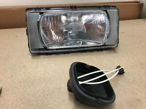 Volvo 740/760 85-89 LH headlamp (5540)