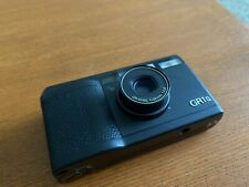 Ricoh GR1s Black Point & Shoot 35mm Film Camera