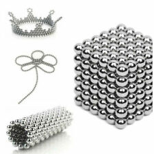 3mm Magnets Magic Beads 3D Puzzle Ball Sphere Magnetic Toys Balls Gift