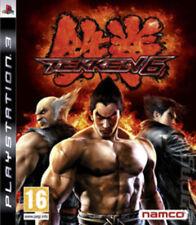 Tekken 6 (PS3) VideoGames
