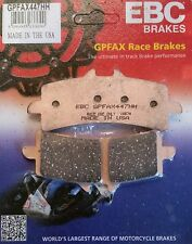 EBC/GPFAX447HH RACE ONLY! Sintered Brake Pads (Front) - Ducati Panigale Brembo..