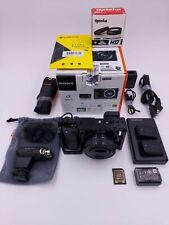 Sony Alpha α6000 24.3MP Digital SLR Camera with E PZ 16-50mm Lens & Extras