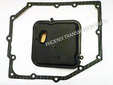 42RLE Transmission NEW Filter Kit 2003 & Up Dodge Chrysler Filter and Pan Gasket