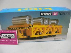 1/87 Kibri 10578 Industrie Hubtransporter