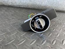 ✔ Mercedes R231 SL63 SL550 SL400 Vorne Scheinwerfer Lampe Licht Control Schalter