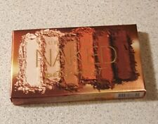 URBAN DECAY NAKED Petite Heat  PALETTE  New in Box