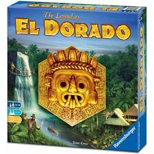 Ravensburger 26032 - El Dorado Gioco da Tavolo