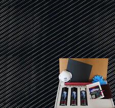 Hydrographics Dip Kit Activator hydrodipping Illusion Carbon Fiber