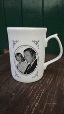1999 Charles and Camilla China Mug seen in public for first time at Ritz Hotel