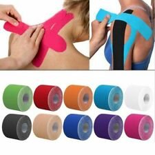 Kinesiology Tape Athletic Sport Recovery Strapping Gym Fitness Muscle Protector