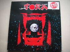 Tora RARE DISCO private label LP