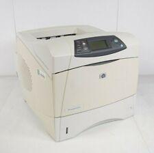 HP LaserJet 4250n Network Mono Laser Printer Q5401A 375K+ TPC