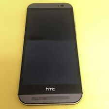 Good HTC One (M8) Verizon + Unlocked GSM 4G LTE 32GB with Windows 8 OS