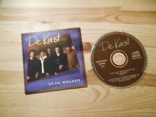 CD Pop De Kast - In De Wolken (2 Song) CNR MUSIC / ARCADE