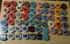 HUGE LOT 57 Yankee Candle Tarts - Many Long Retired Scents - ALL LISTED