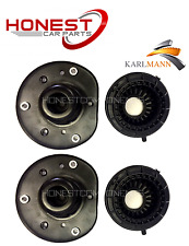For FORD MONDEO MK4 2007> FRONT TOP SHOCKER STRUT MOUNTINGS & BEARINGS X2 KITS