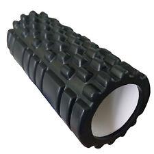 POWER MAXX EVA Foam Roller // Massage Yoga Grid Point Physio Back Gym Pilates