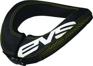 EVS RC2 YOUTH MX ATV Race Collar Neck Brace 112046-0110 72-4091 663-2351
