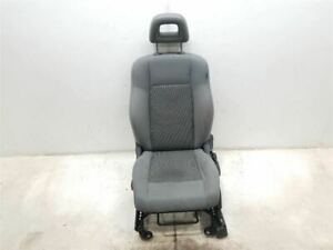 2007 JEEP COMPASS FRONT LEFT DRIVER SEAT MANUAL CLOTH OEM 223798