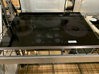 """Samsung 30"""" Radiant Electric Cooktop Black Stainless steel photo"""