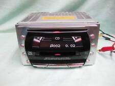 SONY WX-5700MDX MDLP 2DIN size CD & MD deck