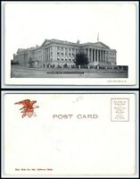 WASHINGTON DC Postcard - Treasury Building K28
