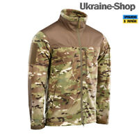 GEN 3 Level 6 Multicam GORE-TEX Weather Jacket,Small Long,8415-01-580-2780