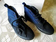 Rundholz black Label,Schuhe/Turnschuhe/Sneaker,Gr.36(37),Textil/innen Leder