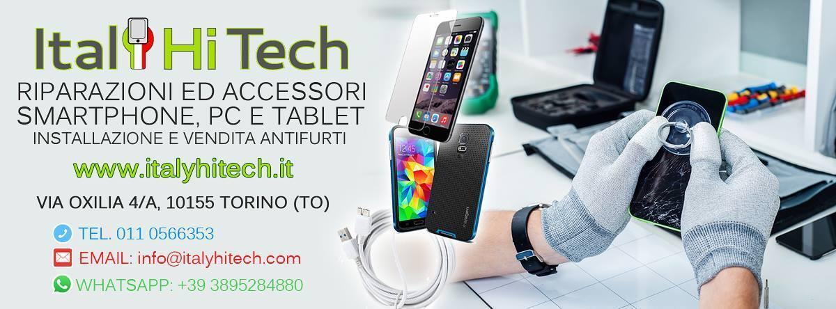 ItalyHiTech Ricambi Accessori