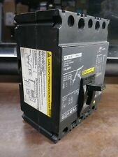 Square D Fal34030 Circuit Breaker 30 Amp 480 Vac 3 Pole New Take-Out Surplus