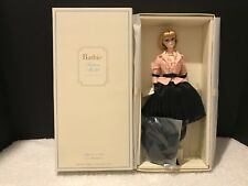 Afternoon Suite Barbie Fashion Model Collection Gold Label W3503 Silkstone
