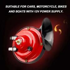 300DB Super Train Horn For Trucks SUV Car Boat Motorcycles
