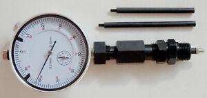 OT Totpunkt Set für Motoren M14 / M12 / M10 Meßuhr Zünduhr Zündung Zündpunkt