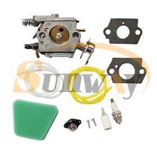 Carburettor For Walbro WT-600 WT-624 WT-625 WT-637 WT-662 Poulan Chainsaws