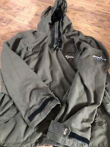 Nash Tackle Windcheetah Jacket