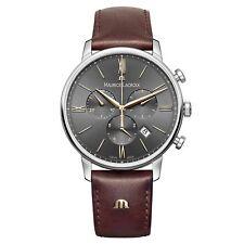 Maurice Lacroix EL1098-SS001-311-1 Men's Eliros Chronograph Wristwatch