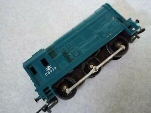 MODEL RAILWAY TRAINS
