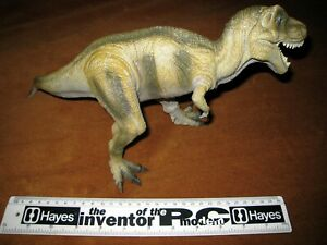 T-REX TYRANNOSAURUS REX ARTICULATED ARMS AND LEGS TOYWAY LORDS OF EARTH 4400 n1