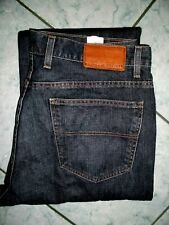 Tommy Hilfiger Bootcut Jeans W 36 L 32 Jeans Dunkelblau W36 L32 Jeanshose 36/32
