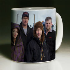 ICE ROAD TRUCKERS MUG # 29