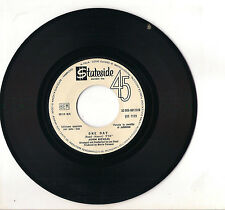 JOHN ROWLES - I MUST HAVE BEEN OUT OF MY MIND - ONE DAY - DISCO  JUKE BOX - EX-